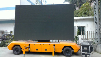 P10 LED SCREEN FOR RENTAL