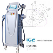 Factory direct supply- Professional ipl shr elight beauty equipment