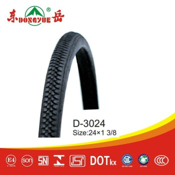 24*1 3/8 from china factory high quality cheap price Africa market bicycle tyre