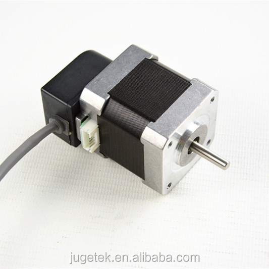 list manufacturers of nema 17 encoder buy nema 17 encoder ForNema 17 Stepper Motors With Rotary Encoders
