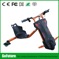 electric reverse trike tricycle for passenger seat