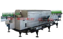 Glass Bottle Cleaning Machine/Recycle Glass Bottle Washing Machine