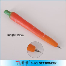 interesting vegetable carrot pen