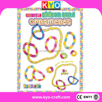 China factory kids jewelry kits making for kids