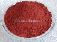 100% Natural Red Yeast Rice