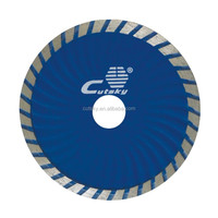 China supplier 180mm marble diamond cutting discs