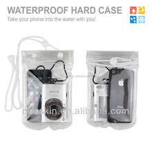 Cooskin wholesale factory price waterproof case for samsung galaxy ace 2 i8 160
