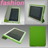 fashionable smart cover case for iPad2/3/4