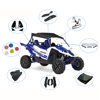 Hot Sale Polaris UTV Parts Mirror Windscreen and Other parts