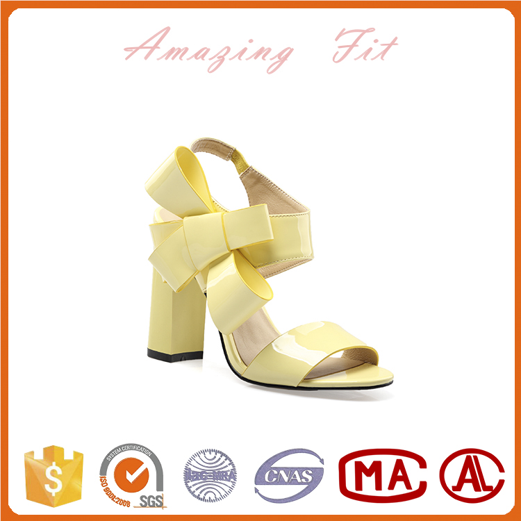 Ladies flat high heel sandal lades shoes women sandals