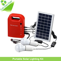 China portable solar energy home system