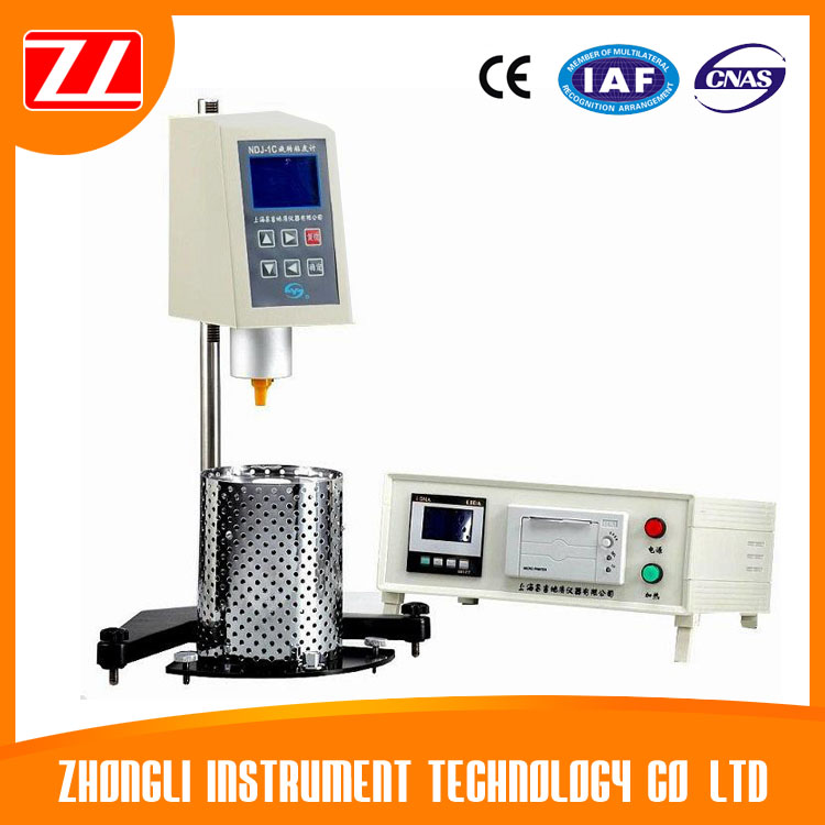 Liquids Apparent Viscosity Test Equipment Price