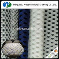 Wholesale 3D air mesh fabric, spacer mesh fabric