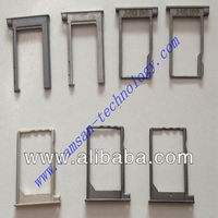 Zinc alloy products