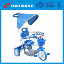 Excellent quality best sell factory of children tricycle