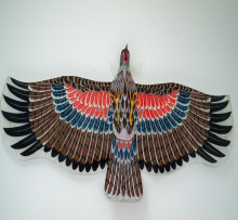 glede kite,chinese kite,traditional kite eagle kite