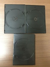 cd/dvd case sleeve