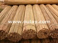 Dry bamboo poles HIGH QUALITY