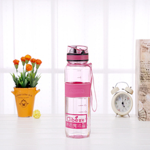 Promotional BPA Free 1000ml Personalized Water Bottle