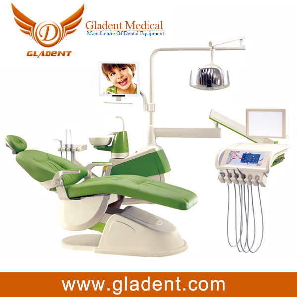 integral dental unit dental chair price