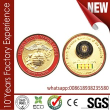CR-MA7155_medal Multifunctional high quality uae metal badge for 45th uae national day