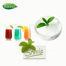 China wholesale stevia sweetener in bulk stevia plant extract rebaudiana reb a 97% stevia sugar price