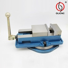 QM16100 vertex vise accurate milling Accu-lock Machine Vice