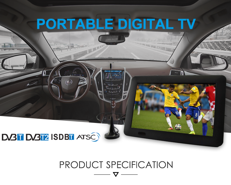 Newest Portable Rmvb/Avi/Mov/Mkv/3Gp/Mp4 Format Dvb-T2 Myanmar