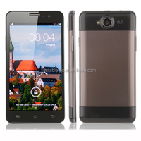 F6770 Smartphone Android 4.2 MTK6589 Quad Core 1G/4G 3G GPS WiFi 5.0 Inch IPS Capacitive Screen