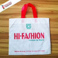 Printed Non Woven Fabric Machine Bag