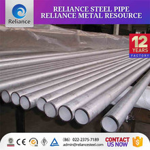 China vendor supply schedule 40 steel pipe wall thickness