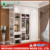 China factory directly supply easi wardrobe storage closet