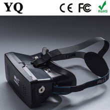 YQ VR 3D Glasses, Google Cardboard VR 3D Glasses For n Movie, 3D VR Headset Most Popular