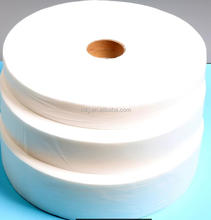 FDA CE Medical wound dressing material. Nonwoven wound dressing material