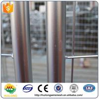 Alibaba 1.5x3.0x1.8mx3 runs dog house steel structure dog runs with great price