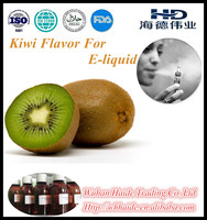 kiwi flavor for E - liquid , high quality fruit flavouring essence smoke flavour