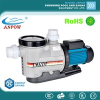 Big factory wholesale ANPOW KPA Series plastic swimming pool water pump