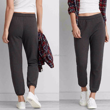 Women Fashion Soft Fleece Sweatpants Trousers Wholesale Fleece Pajama Pants