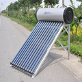 Easy installation solar water heater for houses