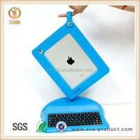 Best selling Factory wholesale new products cute keyboard for iPad cases