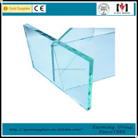 More than 20 years Factory Safety Oem Large Size Tempered Glass Panels TG-YDF056