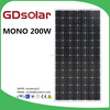 China guodian 185w - 200w solar panel usd 0.38
