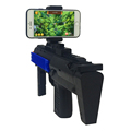 LSQ STAR Bluetooth Shooting gun virtual AR GUN Game player for Adult with Smartphone, hot selling!