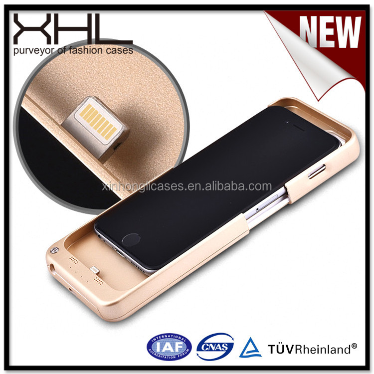 Just in case phone case for IPhone55S back clip battery shell charge fashion models to undertake OEM