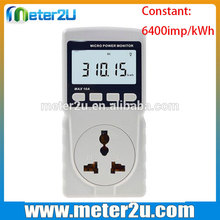 China online power meter smart micro power monitor HD86