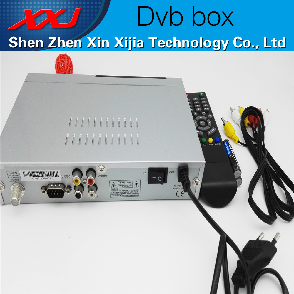 star max digital Android 5.1 hd satellite receiver with