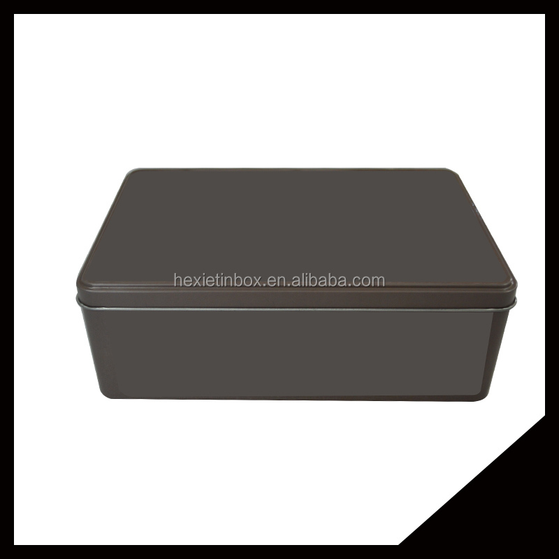 Fine Metal Candy Tin Box,Customized High Quality Tin Can
