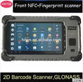 Cheapest 7-Inch Rugged Android Front NFC Handheld Payment Device For Payment System
