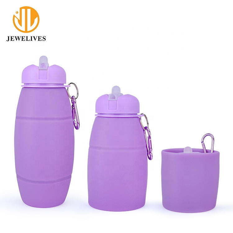 Customized Silicone Heat Insulation Children Water Bottles <strong>Manufacturer</strong> <strong>China</strong>