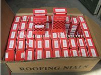 2011 latest selling galvanized roofing nails!Credit management! Prompt delivery!